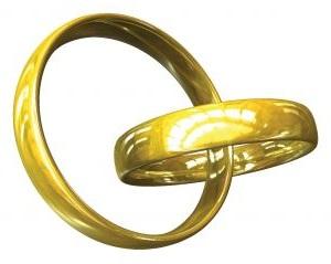 gold rings diamonds